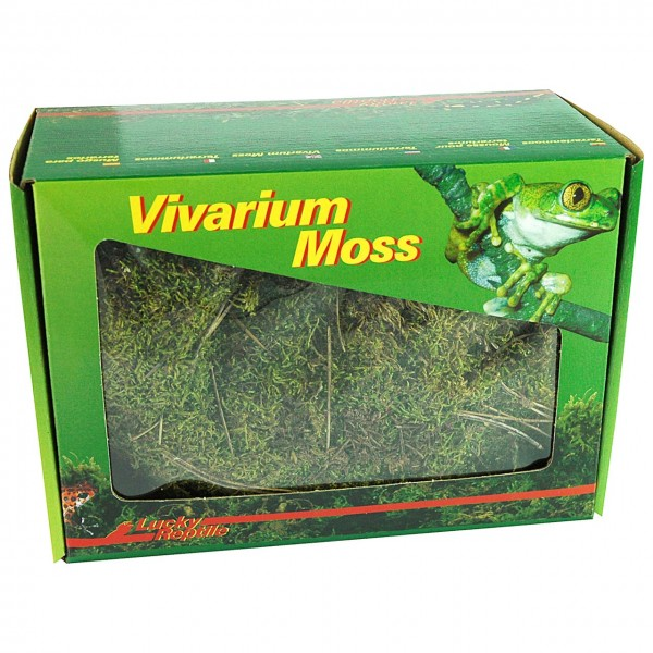 Lucky Reptile Vivarium Moss