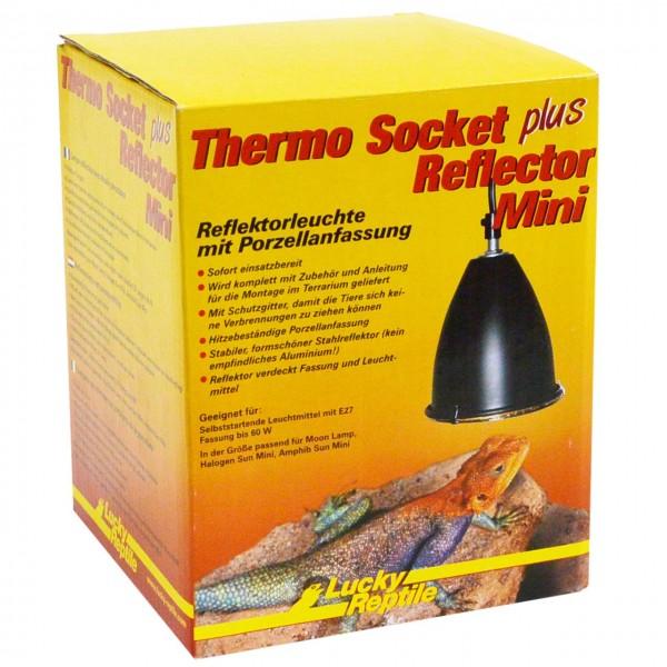 Thermo Socket plus Reflector Mini