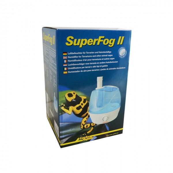 Lucky Reptile Super Fog II - Luftbefeuchter