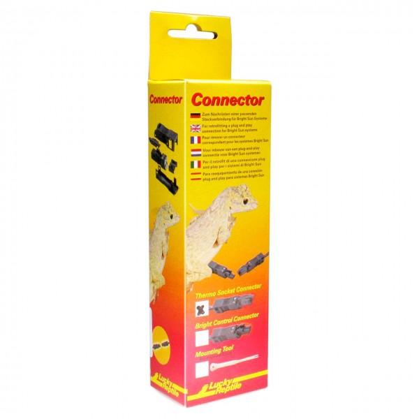 Bright Control & Thermo Socket Zubehör
