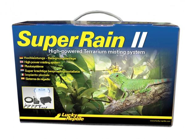 Super Rain II / Super Rain PRO