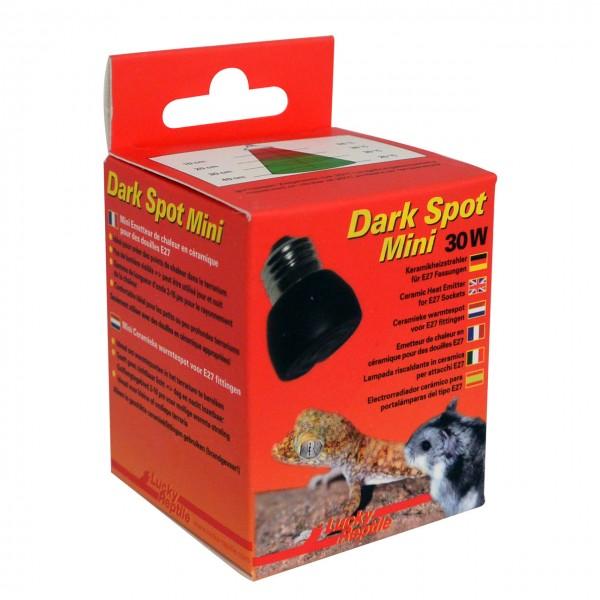 Lucky Reptile Dark Spot Mini