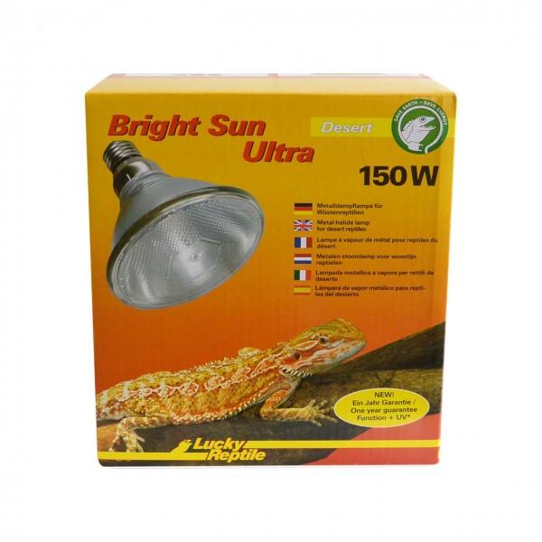 Bright Sun ULTRA Desert