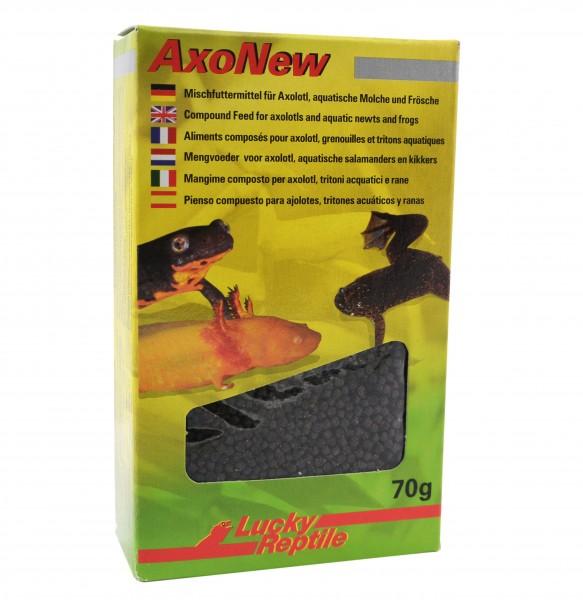 Lucky Reptile Axonew - Futter für Axolotl und aquat. Molche & Frösche