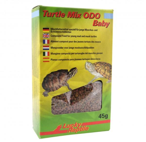 Turtle Mix ODO