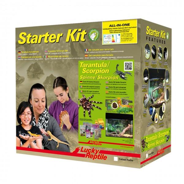 """Starter Kit """"Tarantula/Scorpion"""""""