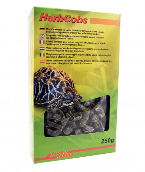 Lucky Reptile - Herb Cobs