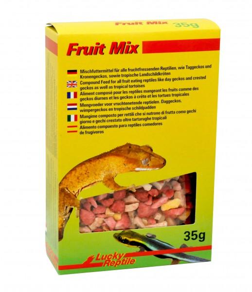 Lucky Reptile Fruit Mix