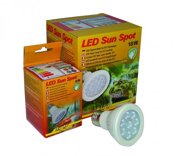 Lucky Reptile LED Sun SPOT