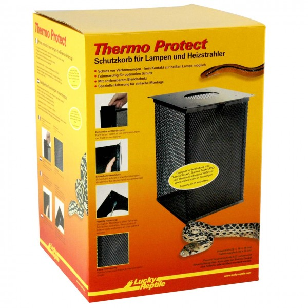 Lucky Reptile Thermo Protect Schutzkorb